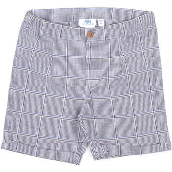 vaatteet Lapset Shortsit / Bermuda-shortsit Melby 20G5040 Sininen