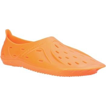 kengät Naiset Vesiurheilukengät Aqualander AQL_ZEN_NBR Oranssi