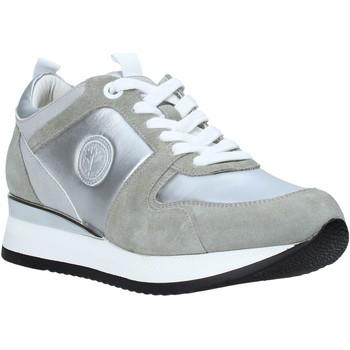kengät Naiset Matalavartiset tennarit Lumberjack SW84312 001 Y27 Hopea