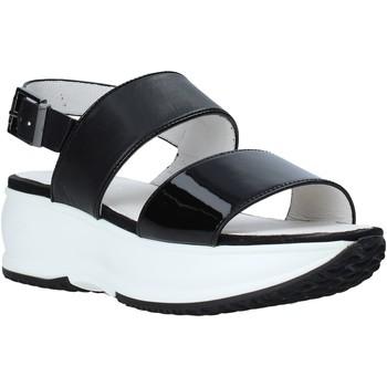 kengät Naiset Sandaalit ja avokkaat Lumberjack SW84406 001 Y22 Musta