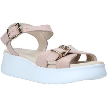 kengät Naiset Sandaalit ja avokkaat Lumberjack SW83306 002 D01 Vaaleanpunainen