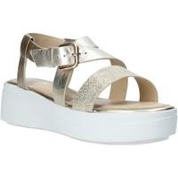 kengät Naiset Sandaalit ja avokkaat Impronte IL01524A Kulta