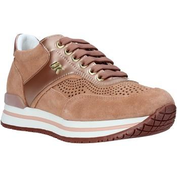 kengät Naiset Matalavartiset tennarit Lumberjack SW04805 008 Y34 Vaaleanpunainen