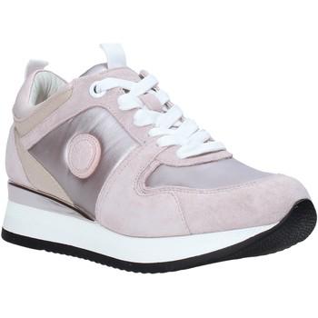 kengät Naiset Matalavartiset tennarit Lumberjack SW84312 001 Y27 Violetti