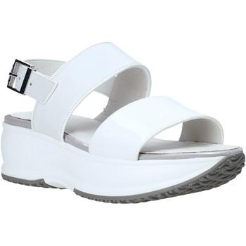 kengät Naiset Sandaalit ja avokkaat Lumberjack SW84406 001 Y22 Valkoinen