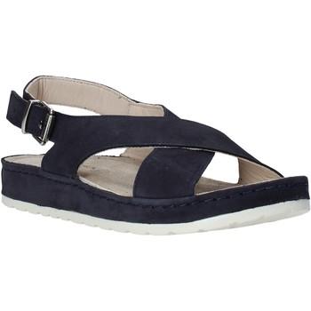 kengät Naiset Sandaalit ja avokkaat Lumberjack SW83506 002 D01 Sininen