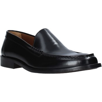 kengät Miehet Mokkasiinit Mfw 161433MW Musta