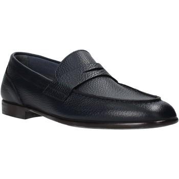 kengät Miehet Mokkasiinit Mfw 160973MW Sininen