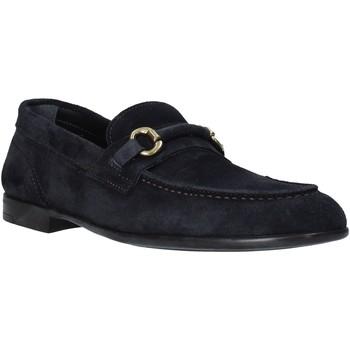 kengät Miehet Mokkasiinit Mfw 161226MW Sininen