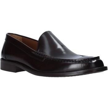 kengät Miehet Mokkasiinit Mfw 161433MW Ruskea