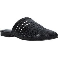 kengät Naiset Puukengät Mfw 161357MW Musta