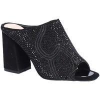 kengät Naiset Sandaalit Alma En Pena V18276 Musta