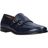 kengät Miehet Mokkasiinit Rogers 1016_5 Sininen