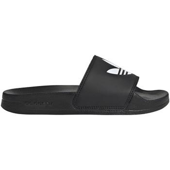 kengät Lapset Rantasandaalit adidas Originals EG8271 Musta