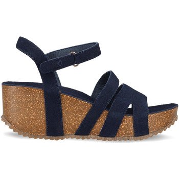 kengät Naiset Sandaalit ja avokkaat Docksteps DSE106445 Sininen