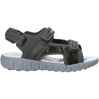 kengät Lapset Urheilusandaalit Lumberjack SB28206 006 S01 Vihreä