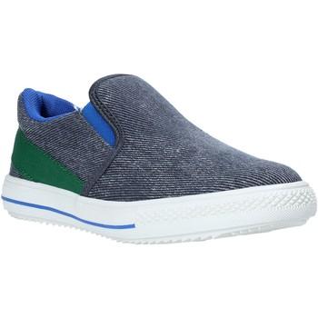 kengät Lapset Tennarit Lumberjack SB78502 001 C06 Sininen