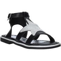 kengät Tytöt Sandaalit ja avokkaat Joli JT0082S Musta