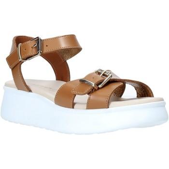 kengät Naiset Sandaalit ja avokkaat Lumberjack SW83306 002 B01 Ruskea