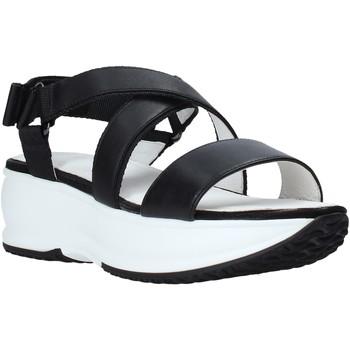 kengät Naiset Sandaalit ja avokkaat Lumberjack SW84406 004 X45 Musta
