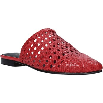 kengät Naiset Puukengät Mfw 161357MW Punainen