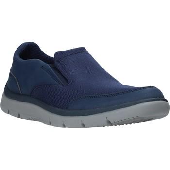kengät Miehet Tennarit Clarks 26140336 Sininen