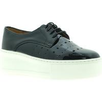 kengät Naiset Derby-kengät Maritan G 210218 Musta