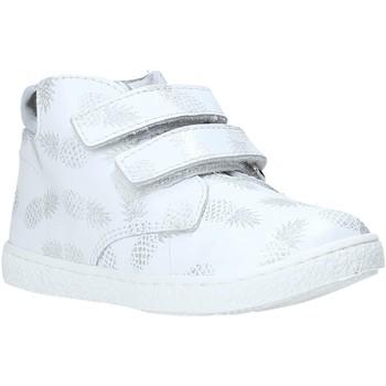kengät Lapset Matalavartiset tennarit Melania ME0958A0S.A Valkoinen