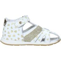 kengät Tytöt Sandaalit ja avokkaat Melania ME0819A0S.B Valkoinen