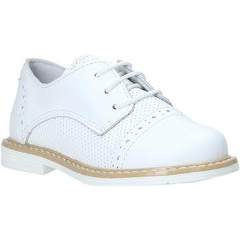 kengät Lapset Derby-kengät Melania ME1238B0S.A Valkoinen