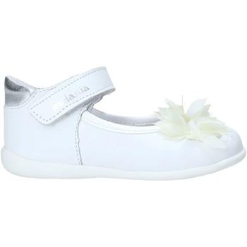 kengät Tytöt Balleriinat Melania ME0122A0S.B Valkoinen