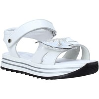 kengät Tytöt Sandaalit ja avokkaat Melania ME4065D0S.B Valkoinen