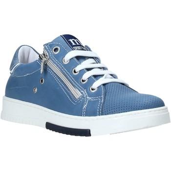kengät Lapset Matalavartiset tennarit Melania ME6226F0S.B Sininen