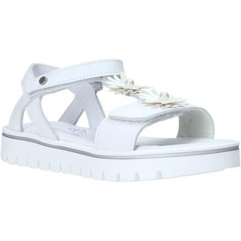kengät Tytöt Sandaalit ja avokkaat Melania ME6009F0S.A Valkoinen