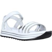 kengät Tytöt Sandaalit ja avokkaat Melania ME6099F0S.A Valkoinen