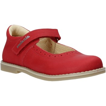 kengät Tytöt Balleriinat Melania ME2139D0S.G Punainen