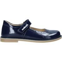 kengät Tytöt Balleriinat Melania ME2139D0S.A Sininen