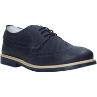 kengät Lapset Derby-kengät Melania ME6219F0S.K Sininen