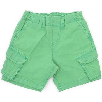 vaatteet Lapset Shortsit / Bermuda-shortsit Melby 20G7250 Vihreä
