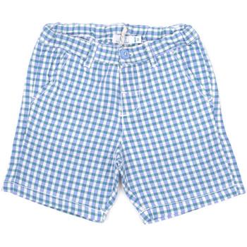 vaatteet Lapset Shortsit / Bermuda-shortsit Melby 20G7260 Sininen