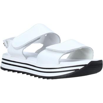 kengät Tytöt Sandaalit ja avokkaat Melania ME6109F0S.A Valkoinen
