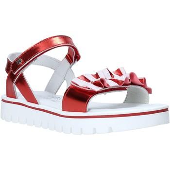 kengät Tytöt Sandaalit ja avokkaat Melania ME6044F0S.C Punainen