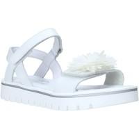 kengät Tytöt Sandaalit ja avokkaat Melania ME6126F0S.A Valkoinen