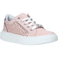 kengät Tytöt Matalavartiset tennarit Melania ME6253F0S.B Vaaleanpunainen