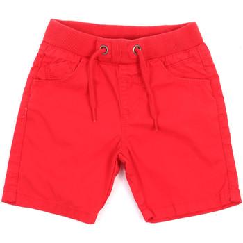 vaatteet Lapset Shortsit / Bermuda-shortsit Losan 015-9657AL Punainen