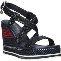 kengät Naiset Sandaalit ja avokkaat Gold&gold A20 GJ346 Sininen