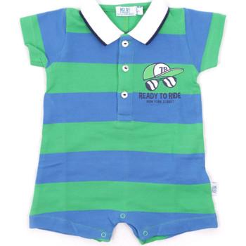 vaatteet Lapset Jumpsuits / Haalarit Melby 20P7130 Sininen