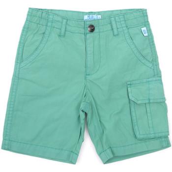vaatteet Lapset Shortsit / Bermuda-shortsit Melby 79G5584 Vihreä