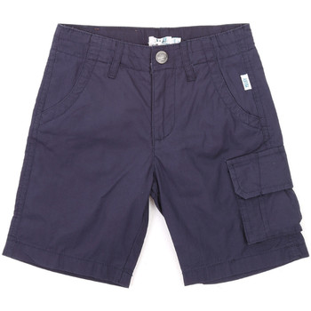 vaatteet Lapset Shortsit / Bermuda-shortsit Melby 79G5584 Sininen