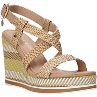 kengät Naiset Sandaalit ja avokkaat Gold&gold A20 GJ346 Vaaleanpunainen
